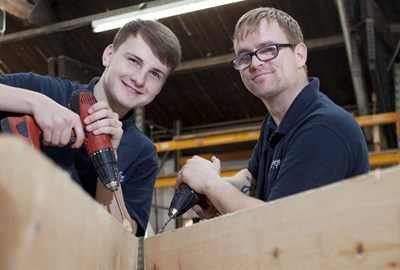 Apprenticeship Vacancies image